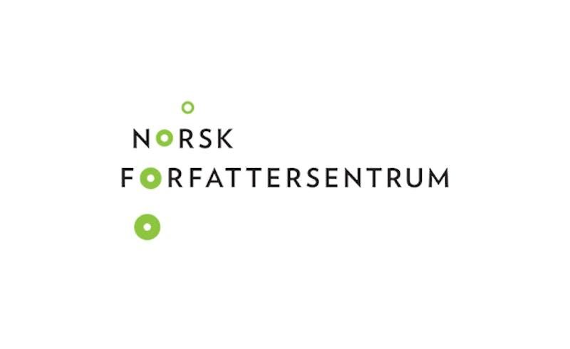 620px Logo Norsk Forfattersentrum