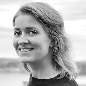 Astrid H Storrusten