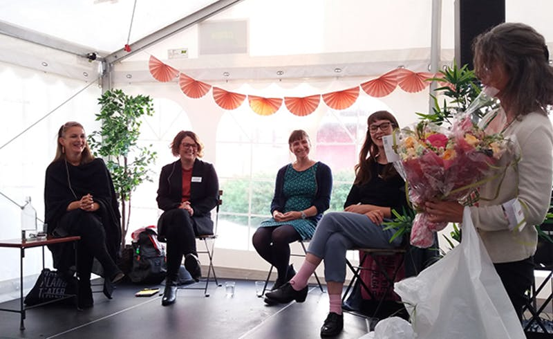 Bergen Dramatikkfestival Foto Lene Therese Teigen