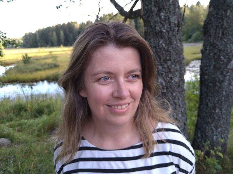 Birgitte Wegener