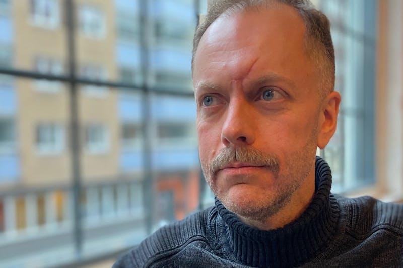 Øyvind Rune Staalen
