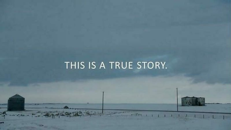 Fargo This Is A True Story