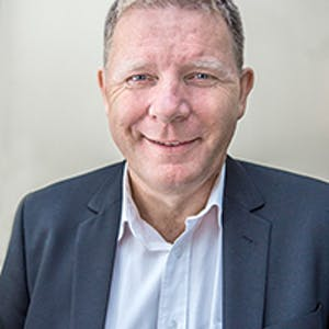Geir Meum Olsen
