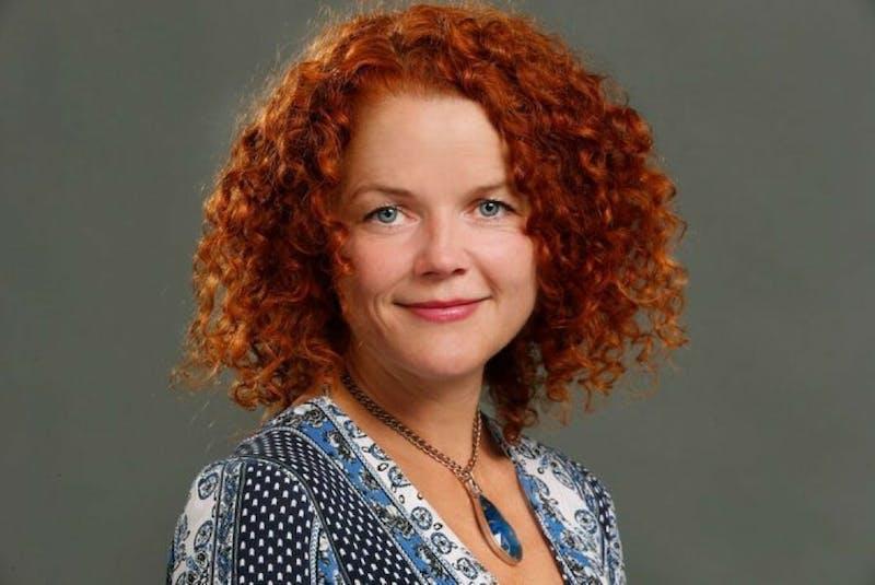 Gunhild Nymoen
