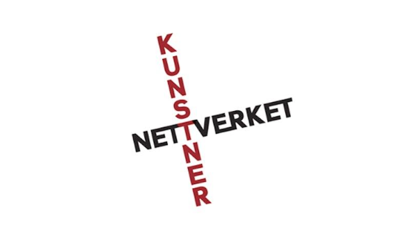 Logo Kunstnernettverket
