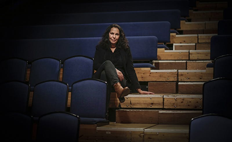 Monica Boracco 2 Foto Kristin von Hirsch