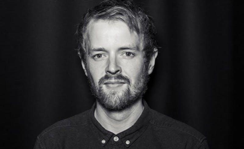 Morten Molland Sandoy Foto Helene Mariussen