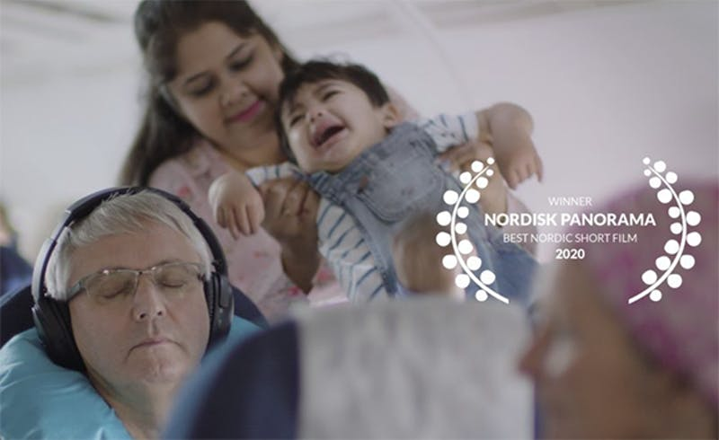 Nordisk Panorama Best Short2020