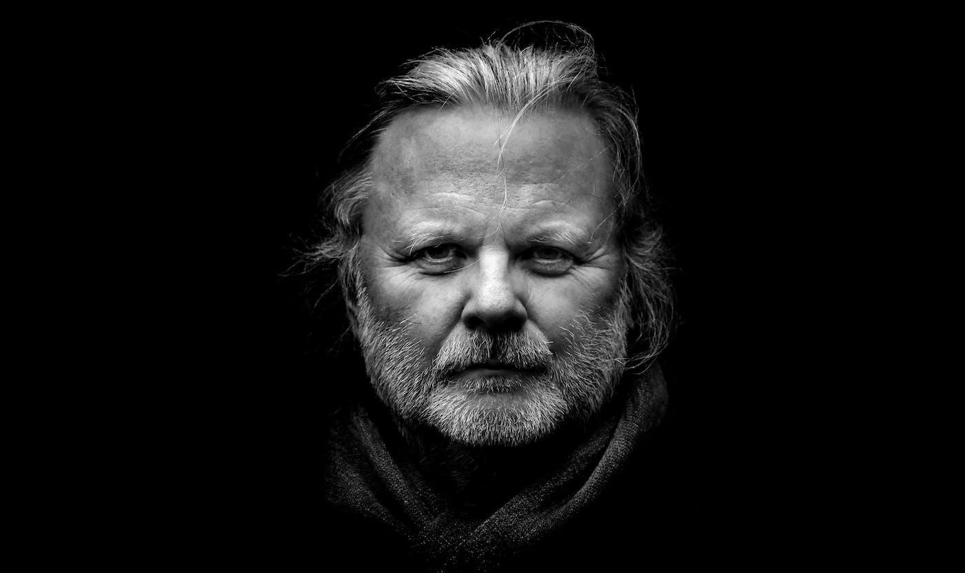Jon fosse photo tom a kolstad det norske samlaget