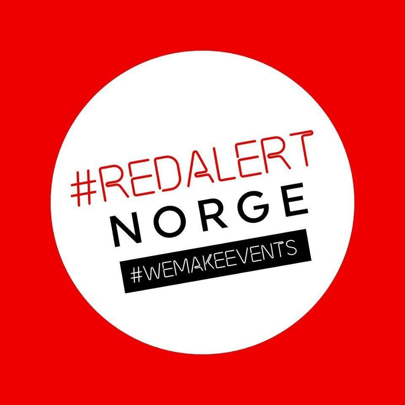 Red Alert Norge