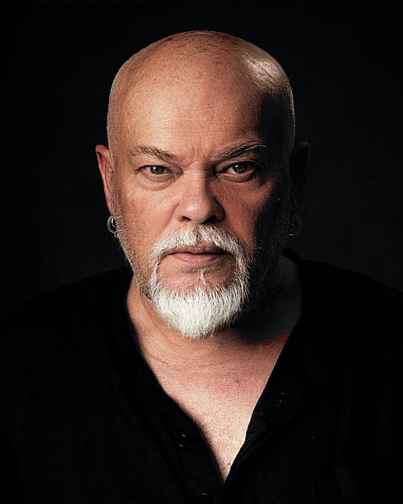 Sven Henriksen Foto Per Hemly