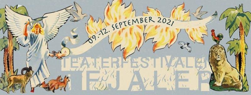 Teaterfestivalen Fjaler2021